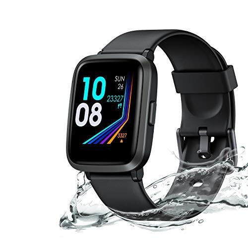 Koogeek Smartwatch,IP68,Reloj Inteligente