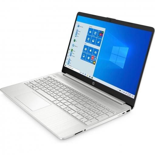 """Portátil HP 15,6"""" FHD Ryzen 5 5500U 8GB / 256GB SSD / W10"""