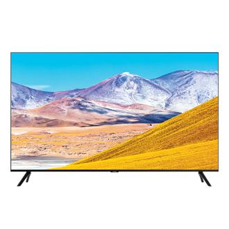 """TV Samsung TU8005 Crystal UHD 207cm 82"""" 4K Smart TV (2020)"""