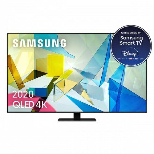 TV Samsung Q80T 65'' QLED UltraHD 4K
