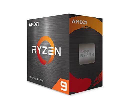 AMD Ryzen 9 5900X 3,7 GHz por 549,90 €