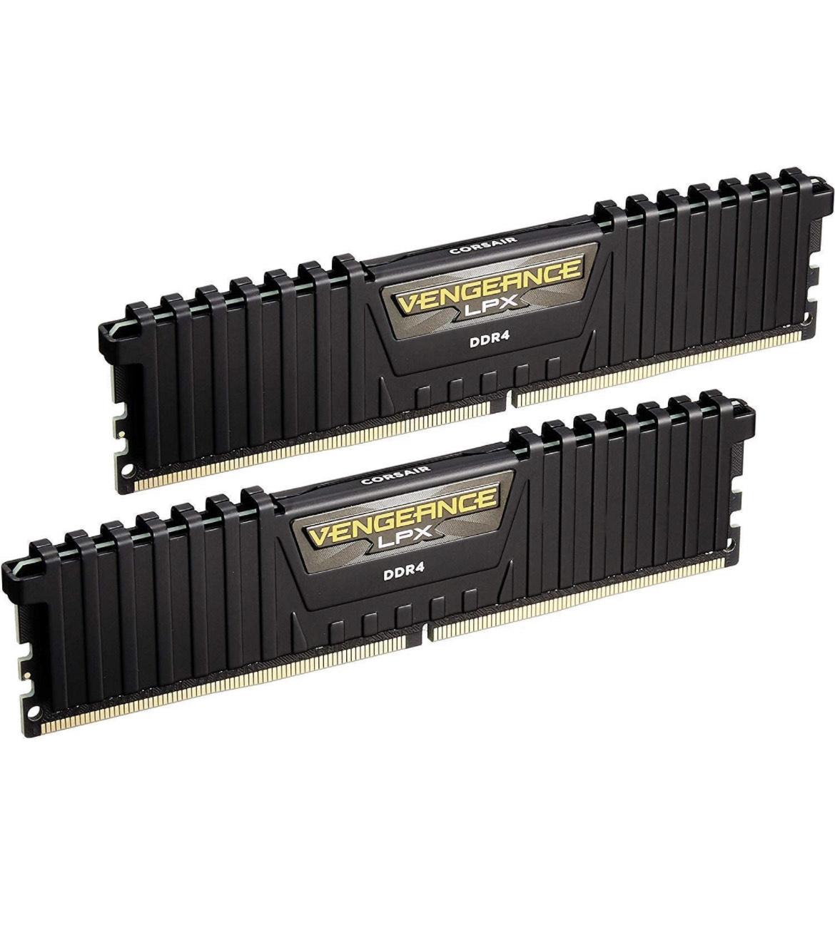Corsair Vengeance 16gb DDR4 3000Mhz