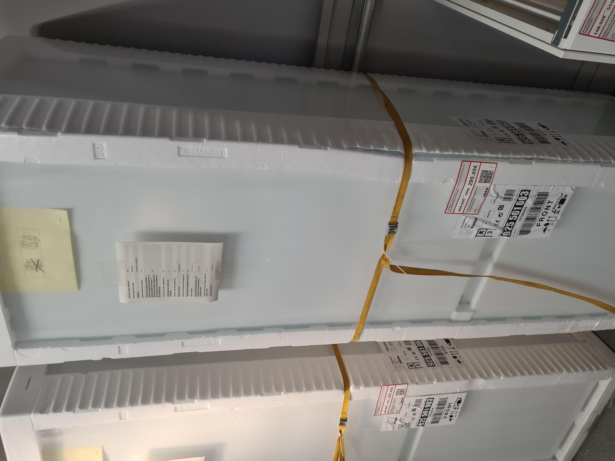 KÖLDGRADER Combi integrable IKEA CORUÑA