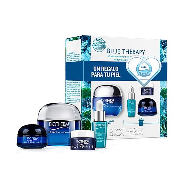 Estuche Blue Therapy Multi-Defender Spf 25 Cream