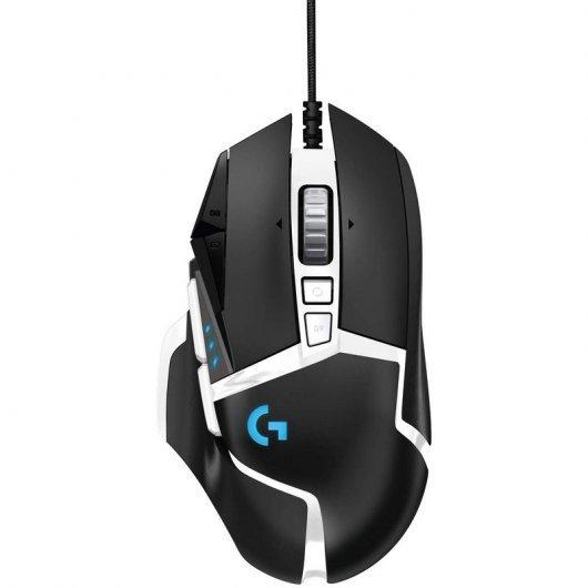 Logitech G502 Special Edition Ratón Gaming 16000DPI