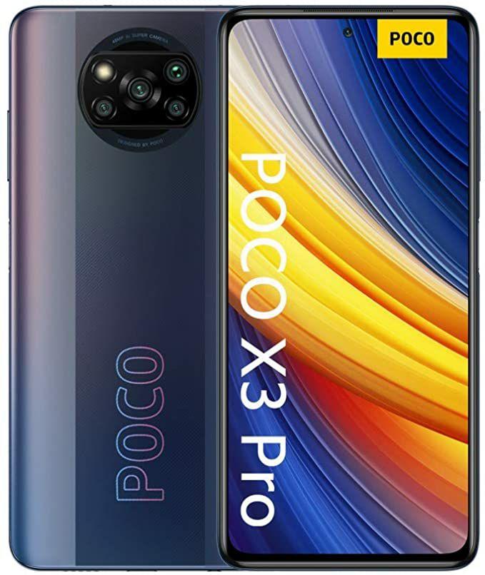 POCO X3 Pro 8GB + 256GB