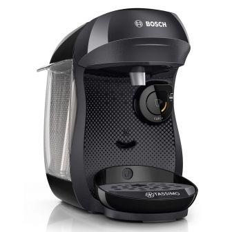 Cafetera Tassimo TAS1002V más 10 euros de descuento en cafés (recogida en tienda GRATIS)