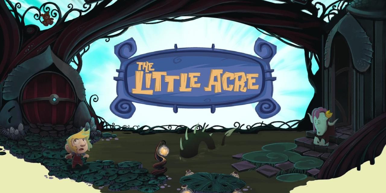 The Little Acre (Eshop Rusia)