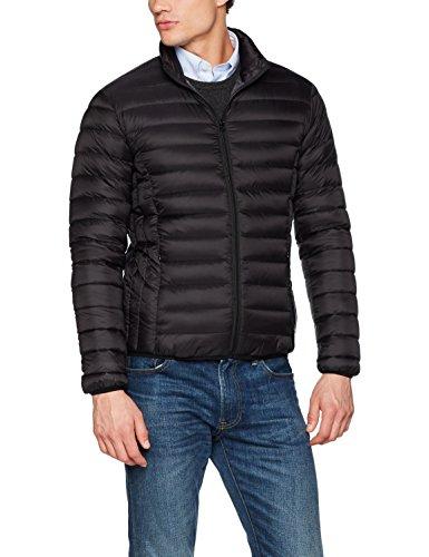 Schott NYC Oakland Extra Light Down Jacket, Chaqueta para Hombre