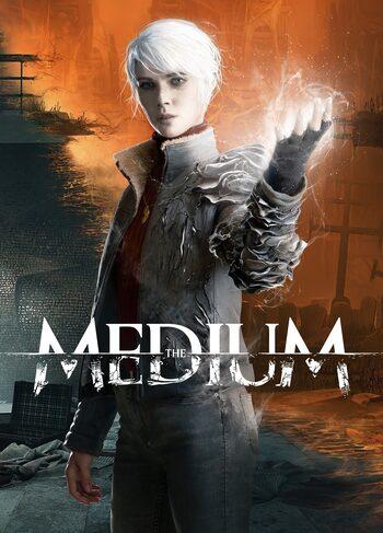 The Medium [KEY STEAM]