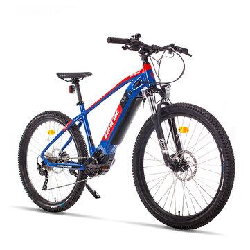 Bicicleta eléctrica LIKOO MT27