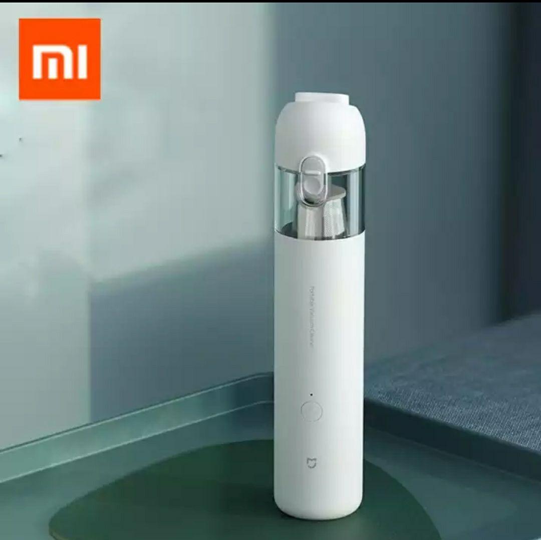 Xiaomi Mijia-Aspirador de mano desde España