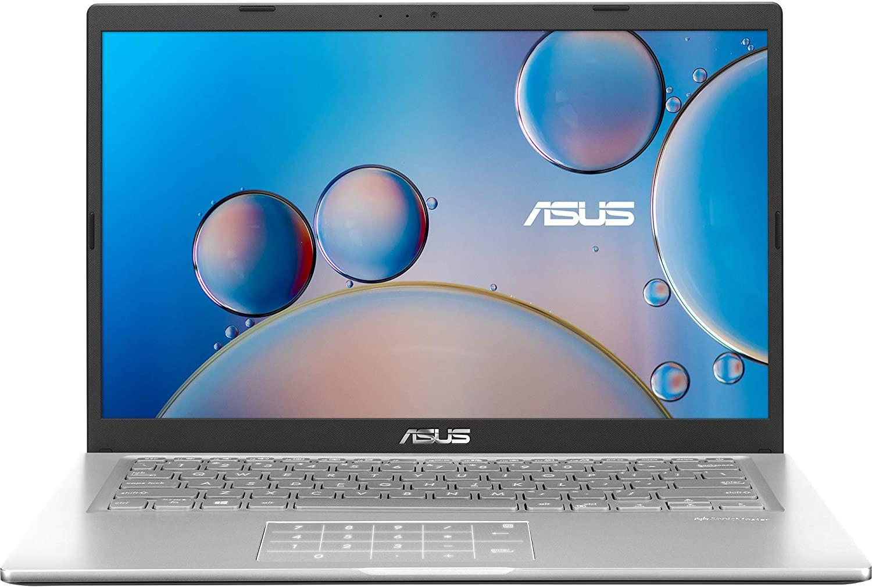 "Asus 14"" i7 10g + 8GB + 512GB solo 529€"