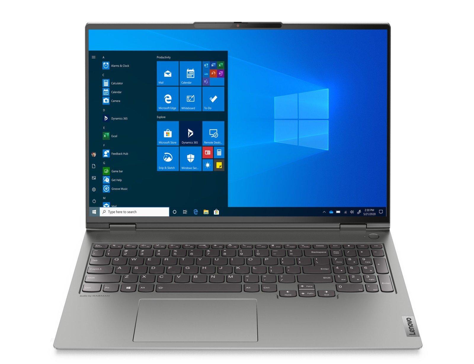 "Portátil Lenovo IdeaPad 3 15ITL6, 15.6"" FHD, Intel® Core™ i5-1135G7, 8 GB RAM, 512 GB SSD"
