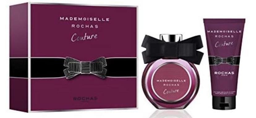 Rochas Mademoiselle Couture Epv 50Ml