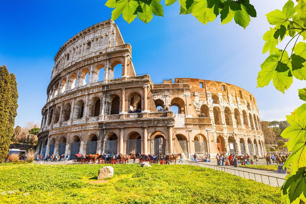 Finde en Roma hotel y vuelos incluidos por 32€ (varias fechas y aeropuertos)