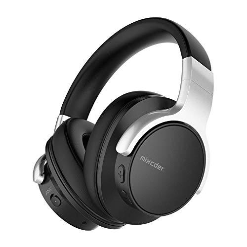 Auriculares Mixcder E7 bluetooth con cancelación de ruido activa