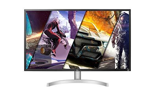 """Monitor LG 32"""" 4K UHD VA HDR10 desde 256€ (REACO)"""