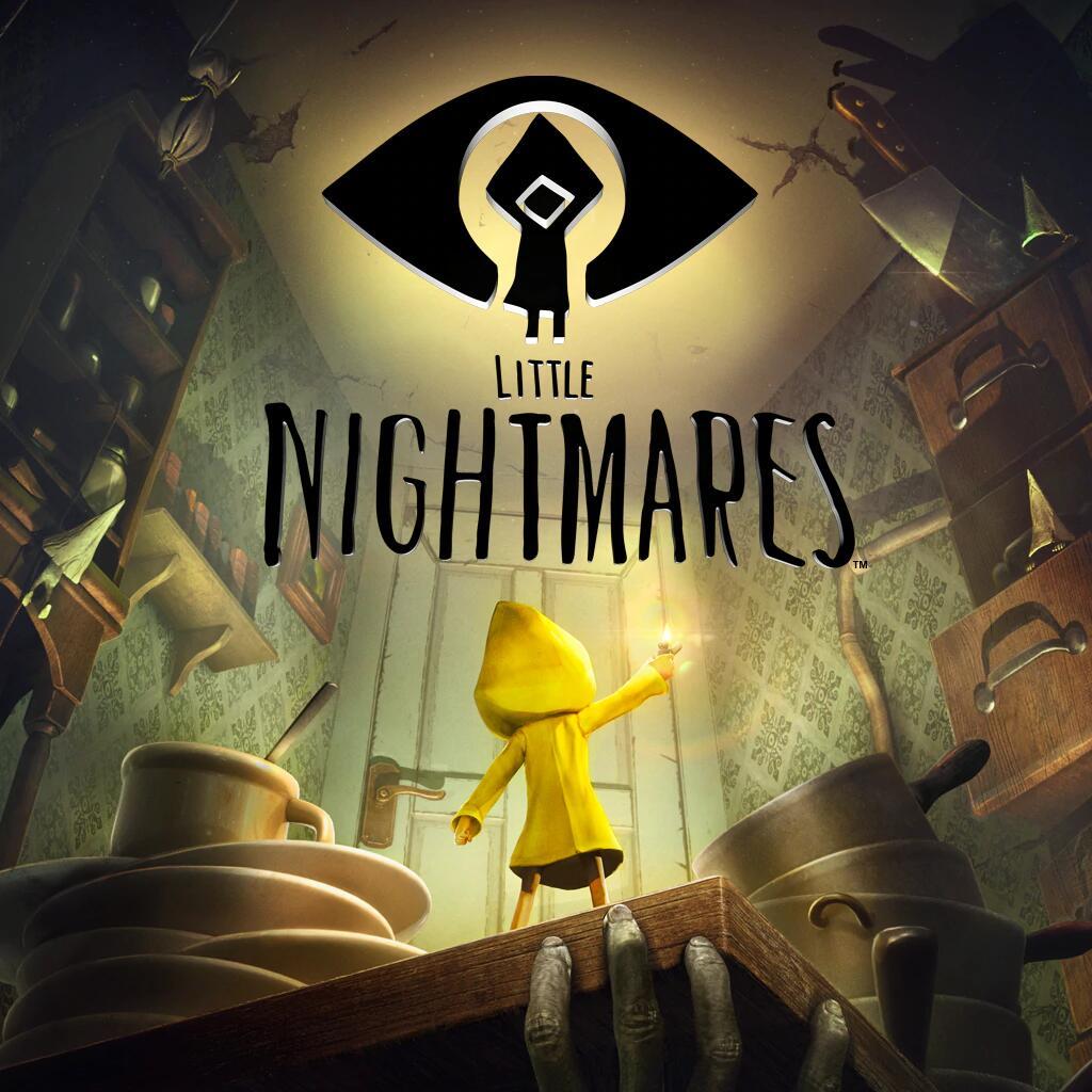 Little Nightmares PS4/PS5 | Xbox por solo 4,99€