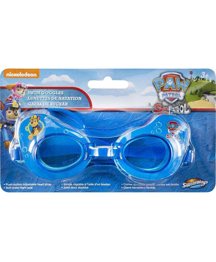 REACO Gafas de natación para niños La Patrulla Canina (Como nuevo)