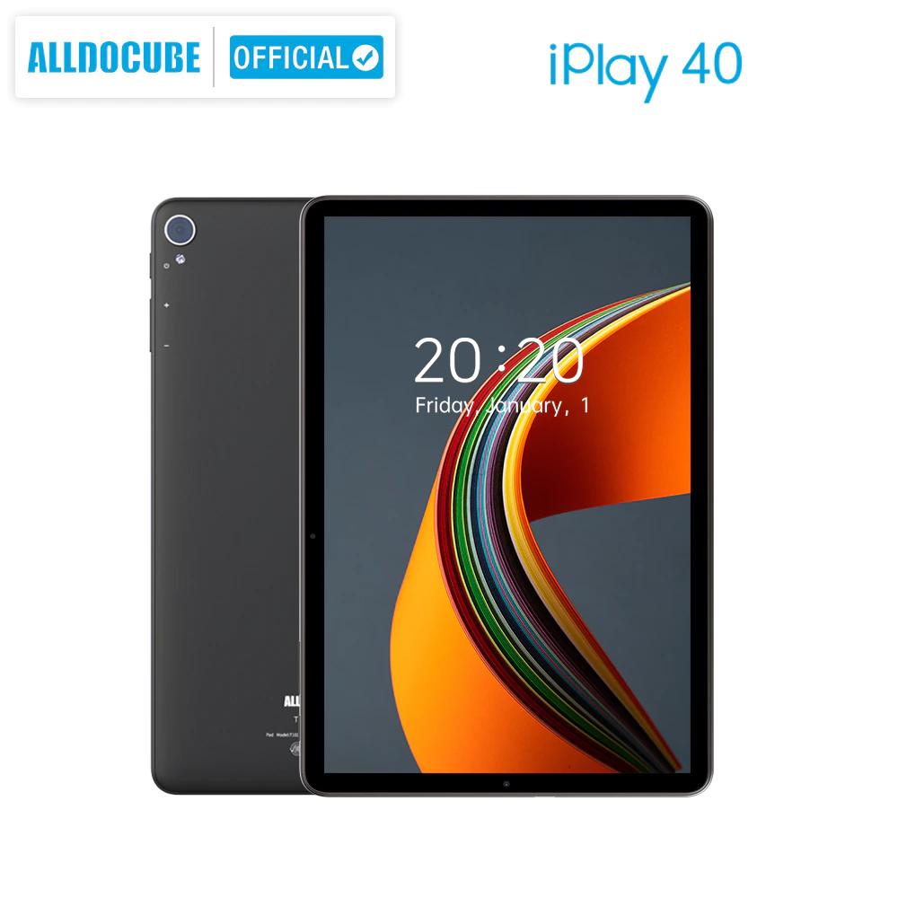 "[Desde España] Tablet ALLDOCUBE iPlay 40 2K 10.4"" 8GB+128GB"