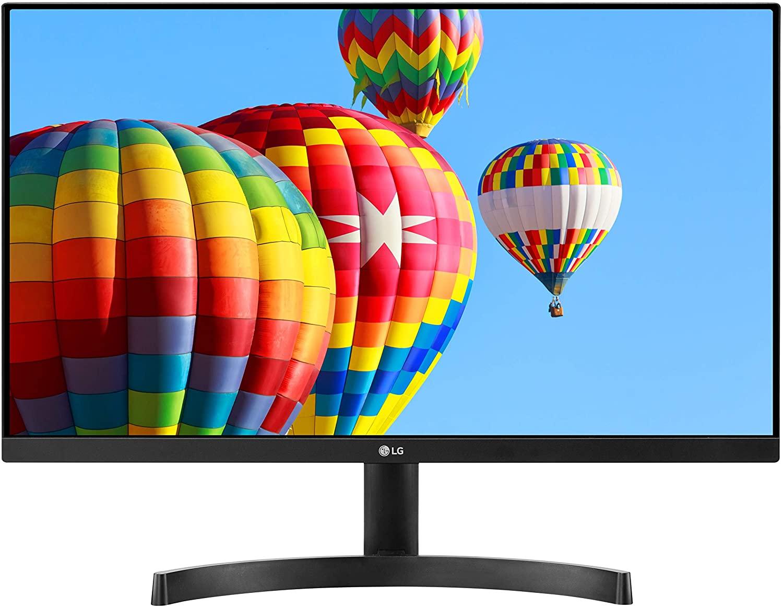 "Monitor LG 23.9"" IPS 75Hz Freesync solo 99€"