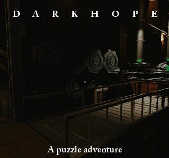 PC (DRM-FREE): Dark Hope: A Puzzle Adventure (GRATIS)
