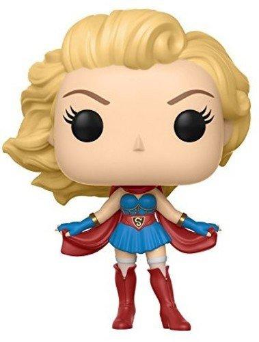 Funko pop de Supergirl