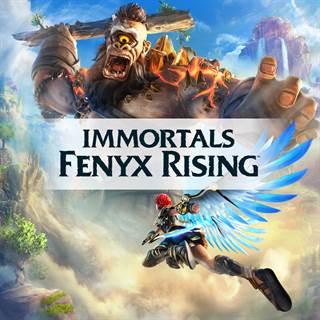 Immortals Fenyx Rising para PC