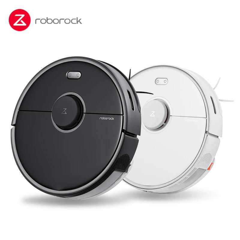 Roborock S5 Max + accesorio desde España por 261,5€