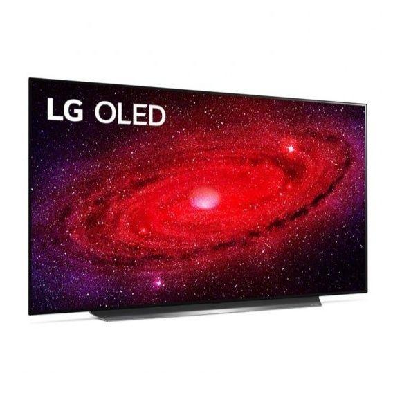 TV LG OLED55CX3LA 4K UHD