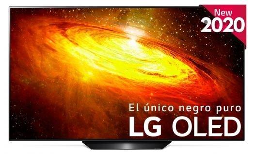 TV OLED LG 55BX6LB