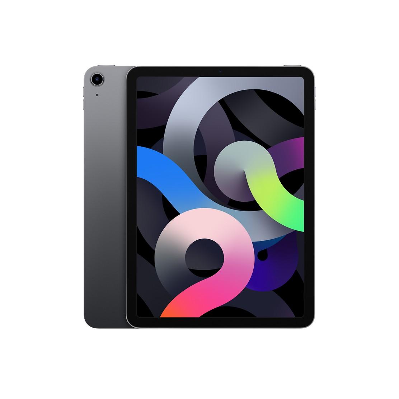 Apple iPad Air 2020 4 Generación A14 64GB Wi-Fi - Gris espacial