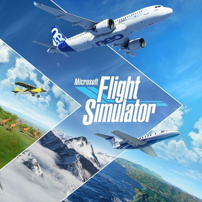 SimMarket regalará avión para Microsoft Flight Simulator [22-23 de Mayo]