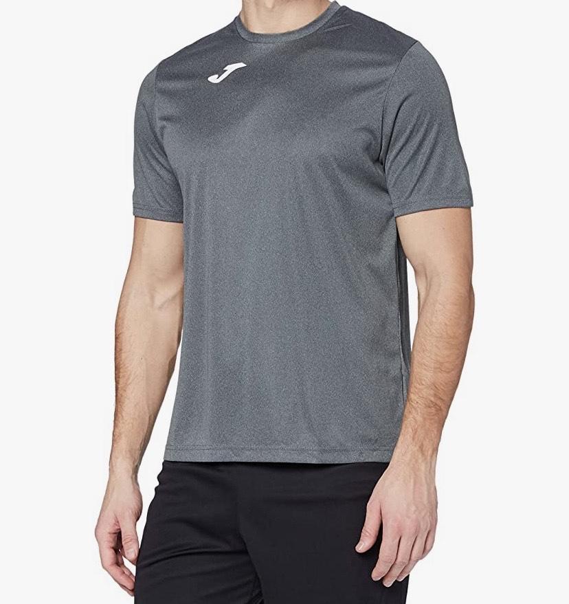 Camiseta Joma tallas S y L