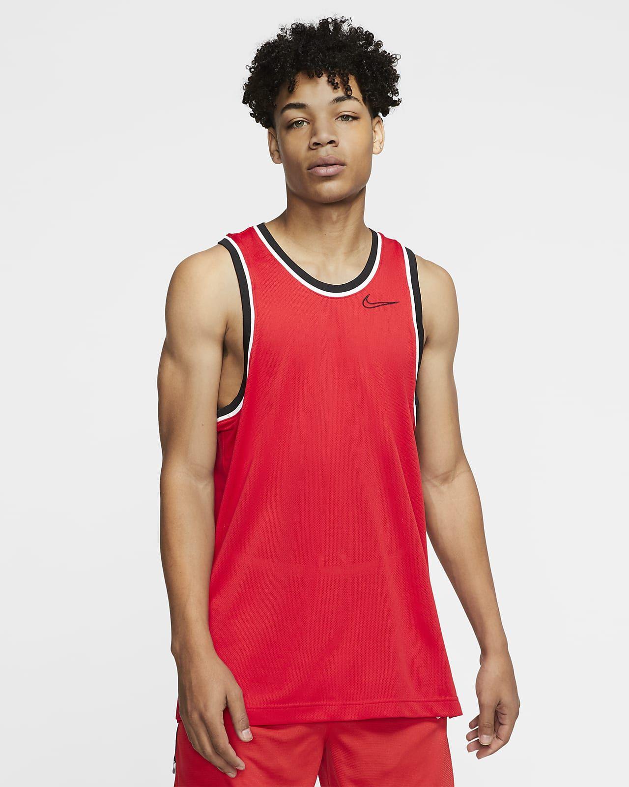 Camiseta Baloncesto Nike Dri-Fit Classic