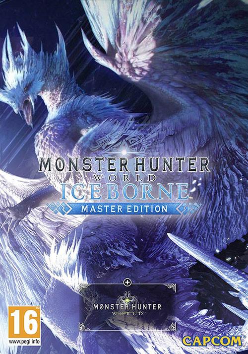 Monster Hunter World: Iceborne Master Edition (Steam)