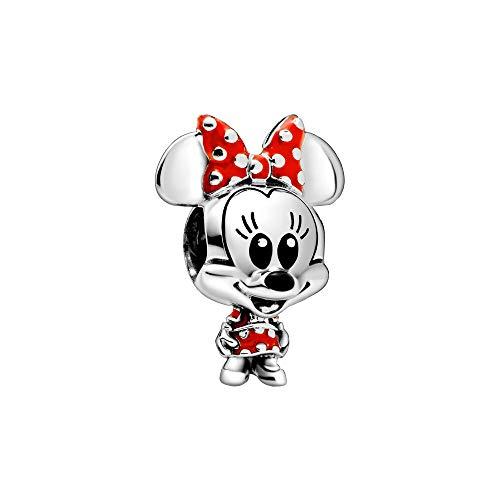 Charm Minnie Mouse Pandora