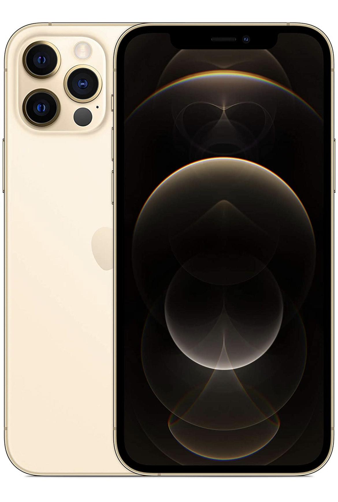 Nuevo Apple iPhone 12 Pro (256 GB) - Oro