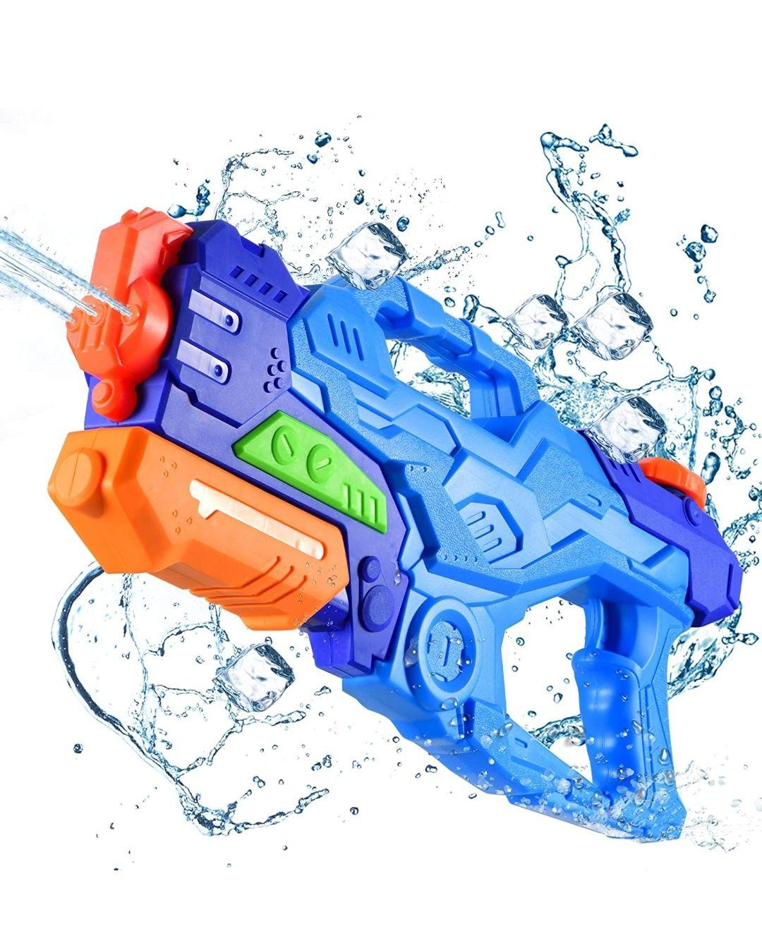 Pistola de Agua Alta Capacidad (1litro)