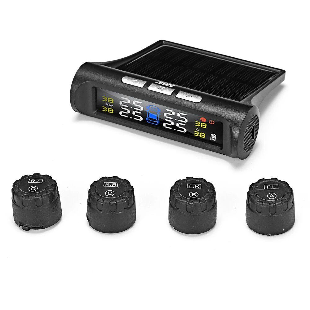 iMars T240 TPMS Sistema de monitorización de presión de neumáticos