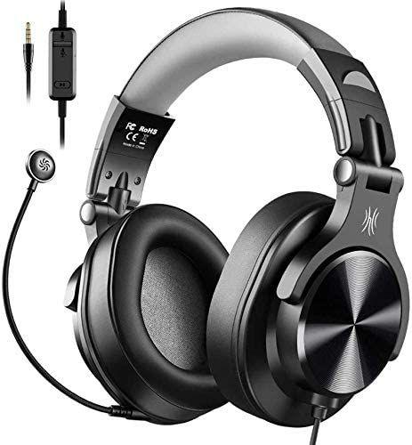 Auriculares con micrófono, OneOdio