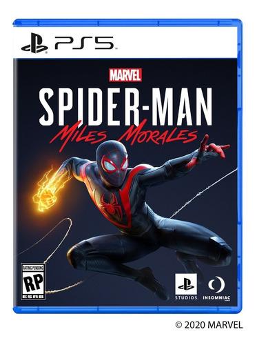 PS5 :: Marvel's Spider-Man Miles Morales, Watch Dogs Legion, Mandos, Accesorios (AlCampo La Orotava, Telde u otros )