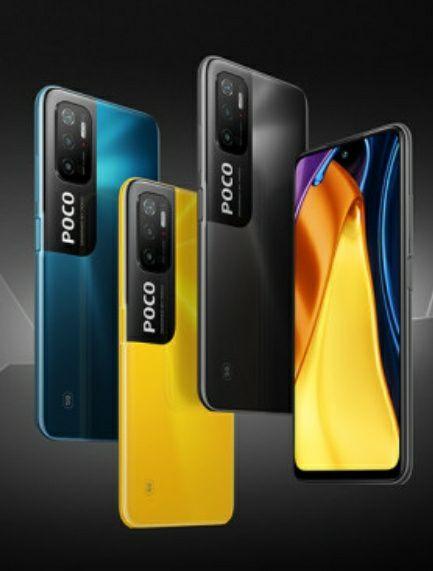 POCO M3 Pro 6GB 128GB desde Francia