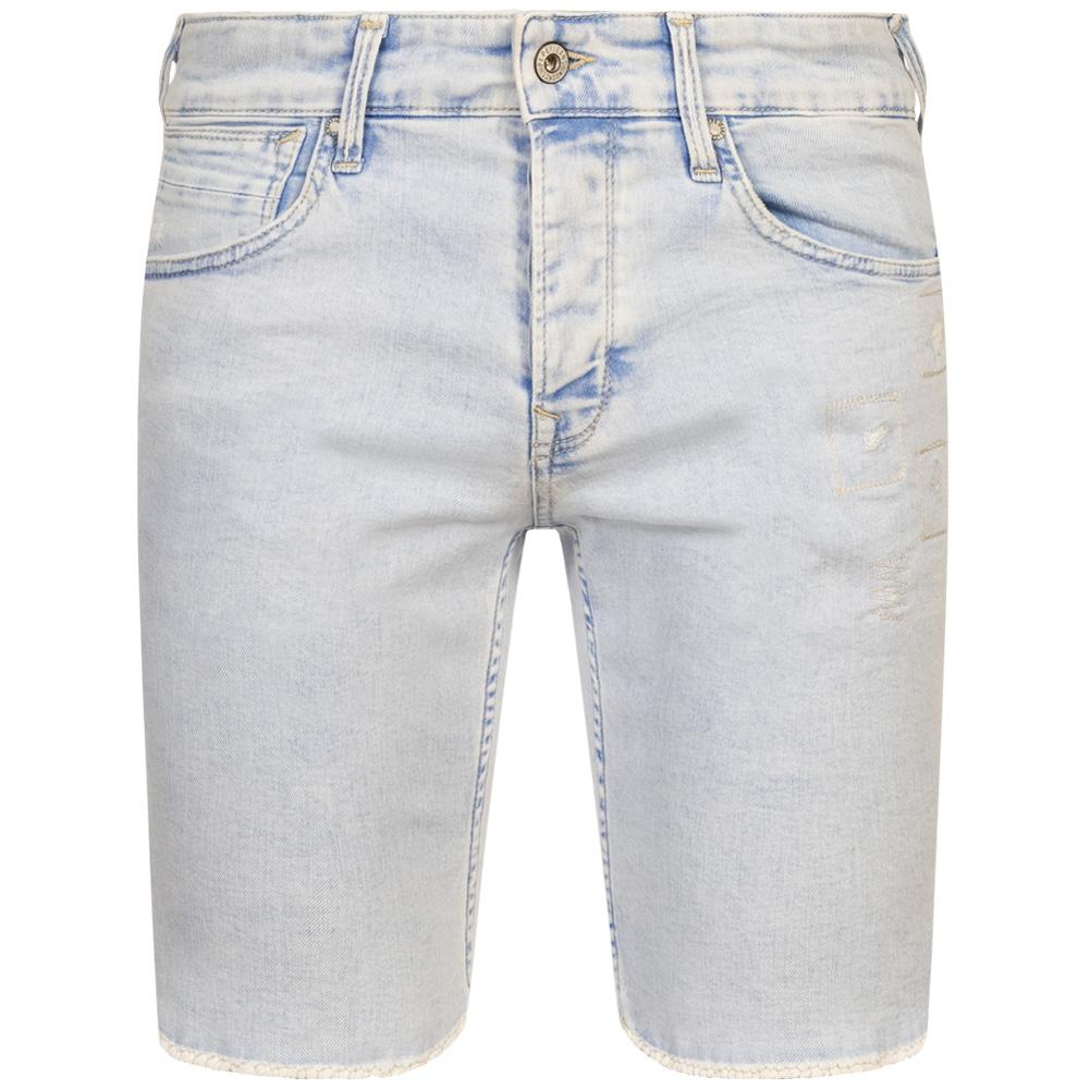 Pepe Jeans Hombre Pantalones cortos 1/4