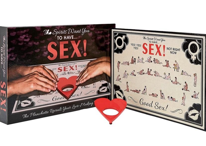 La tabla Güija del sexo