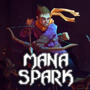 GRATIS :: Mana Spark para los amantes de los roguelike y el pixel art #Prime