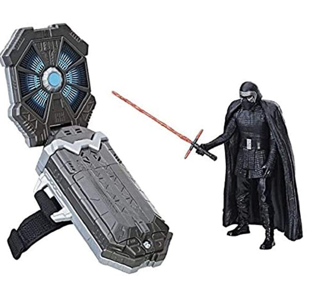 Star Wars Pulsera Force Link más figura de acción