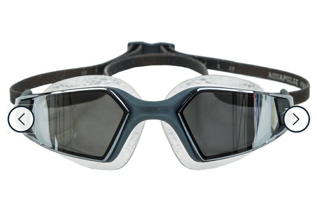 Gafas Natación Speedo Aquapulse Pro Espejo