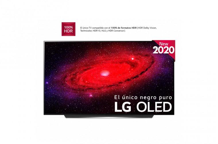LG OLED77CX6LA.AEU